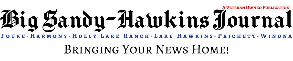 Big Sandy-Hawkins Journal, Bringing your news home!